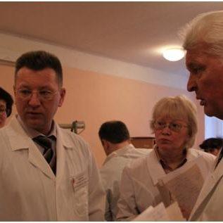 Мультидисциплинарная бригада специалистов