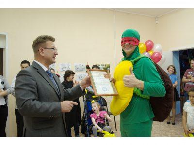Праздничные мероприятия для детей и взрослых, реабилитация инвалидов