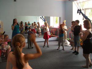 Мероприятие в Кировском районе